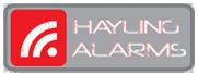 Hayling Alarms